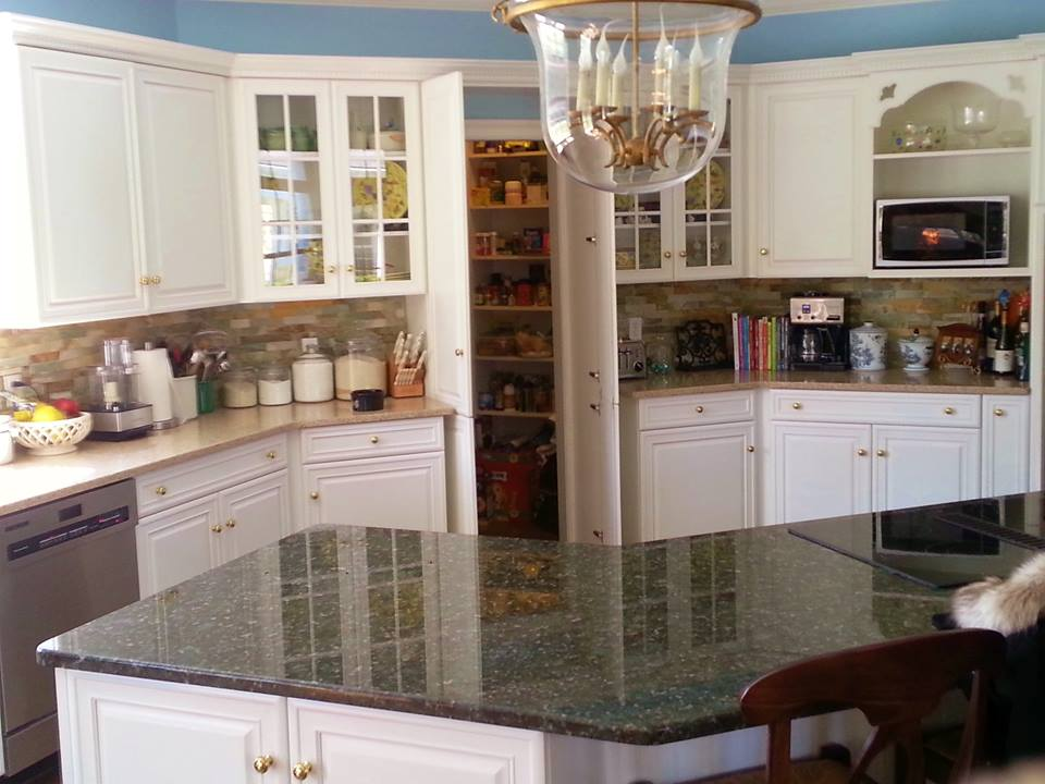 Whatever Your Style, Custom Kitchen Cabinets Can Turn The Heart Of Your  Home Into A Showpiece. Each Kitchen Combines Precision Craftsmanship, ...